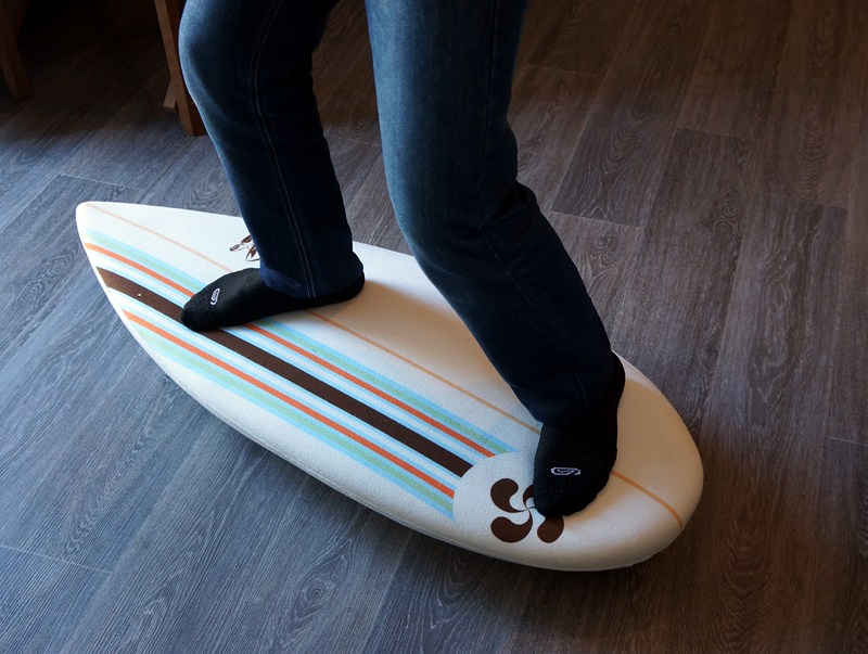 Proprioception Toy Board®